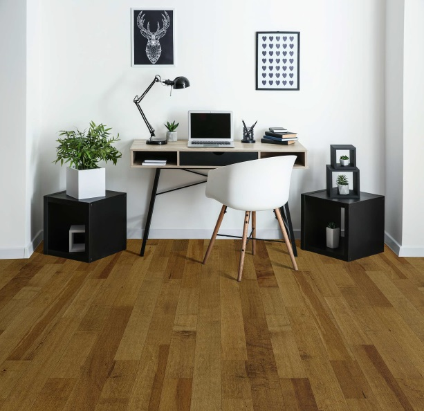 """photo of 4"""" Hard Maple Formula 1 hardwood flooring from our 207 collection"""