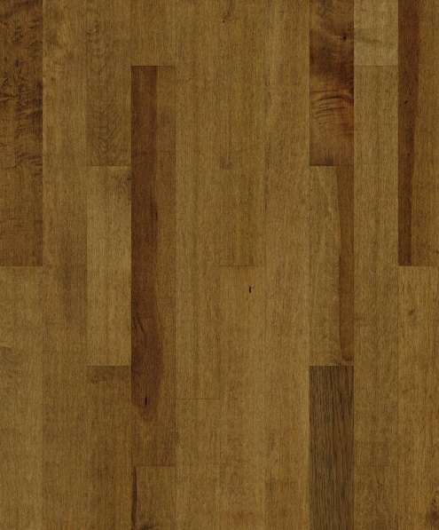 """up-close photo of 4"""" Hard Maple Formula 1 hardwood flooring from our 207 collection"""