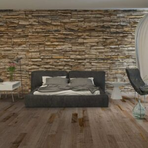 """photo of 4"""" Hickory Formula 16 hardwood flooring from our 207 collection"""