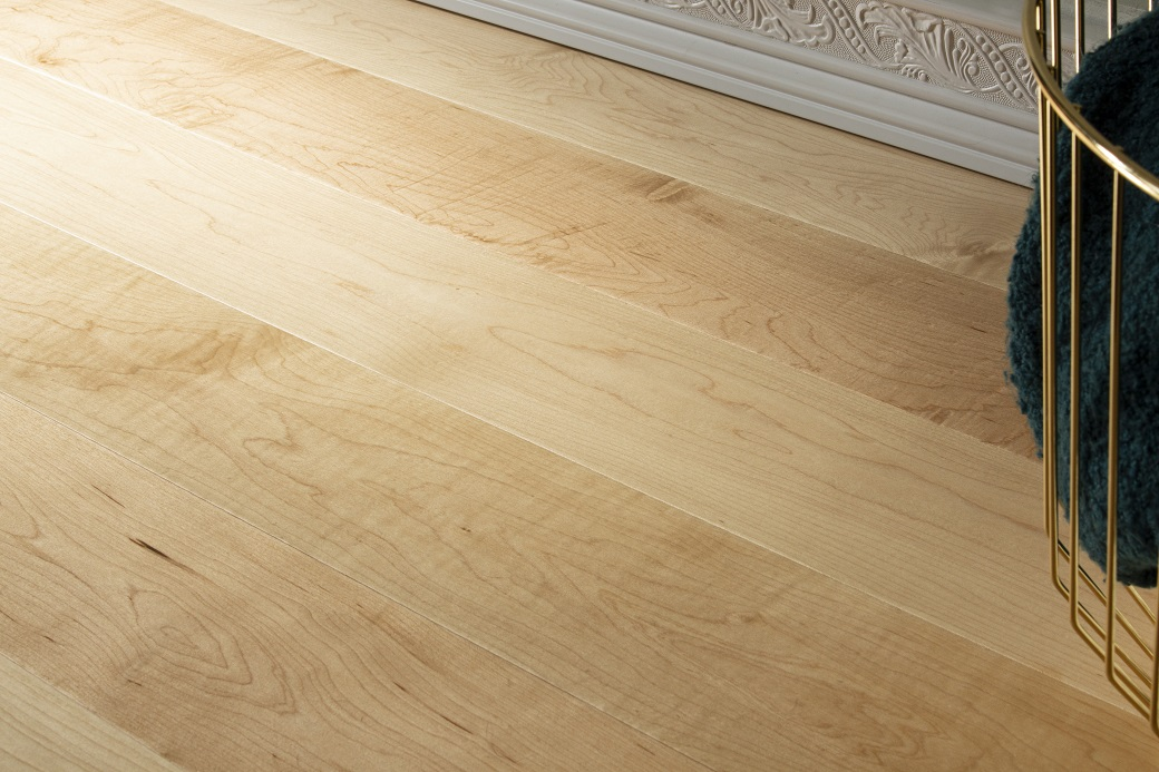 """photo of Engineered 5"""" Hard Maple Premium Grade Clear Finish from our Freeport collection"""