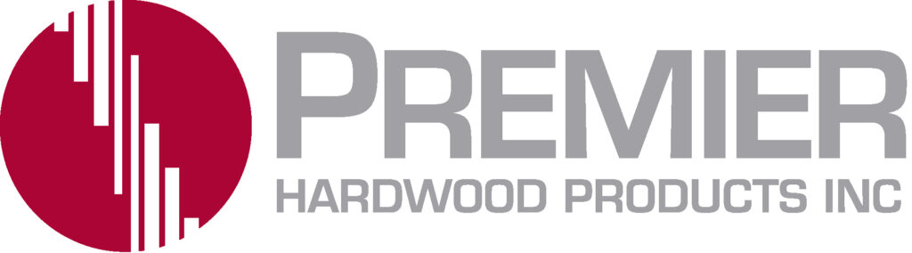 premier hardwood products inc graphic logo
