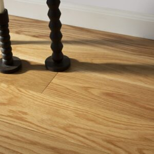 """photo of Engineered 5"""" White Oak Premium Grade Clear Finish from our Freeport collection"""